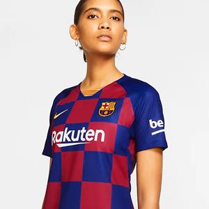 Camisas de mujer Barcelona