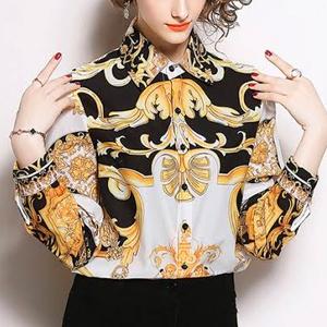 Camisas de mujer vintage